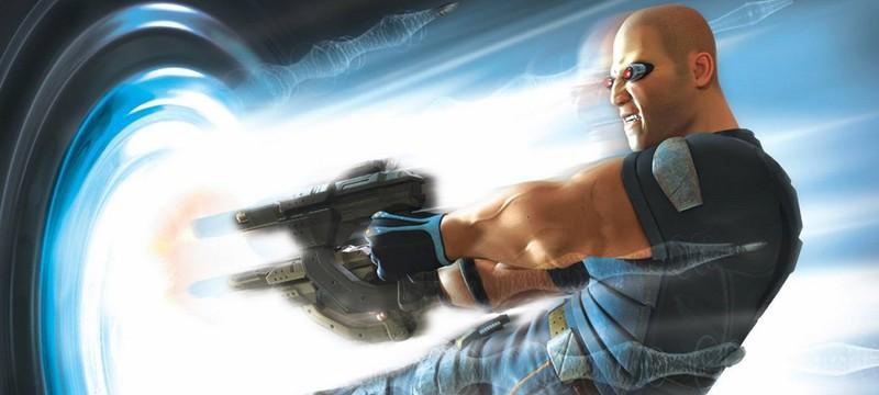 Разработчики TimeSplitters Rewind рассказали о ходе разработки игры