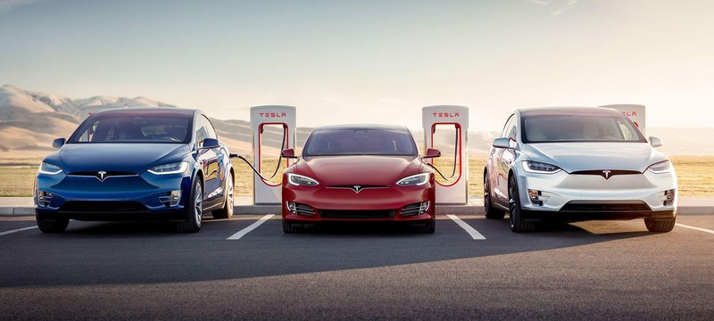 Tesla стала самой ценной автомобильной компанией в истории Америки