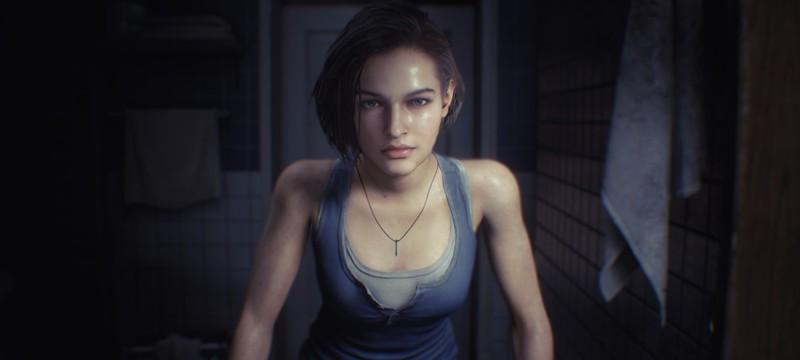 В ремейке Resident Evil 3 будет больше изменений, чем во второй части