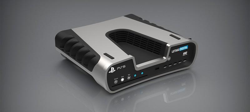 Джим Райан: Главные особенности PS5 еще не раскрыты