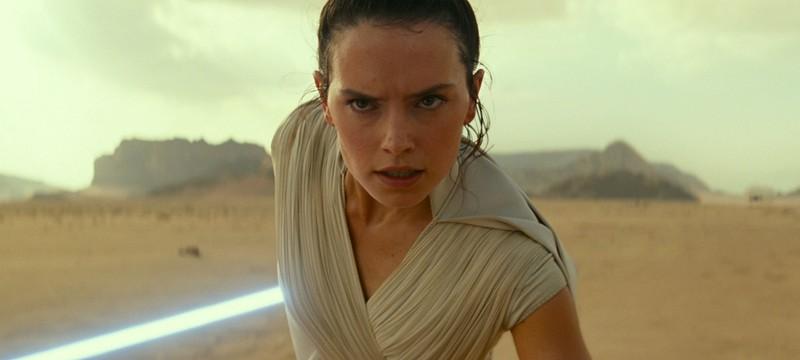 В фильмах 2019 года было рекордное количество главных героев-женщин