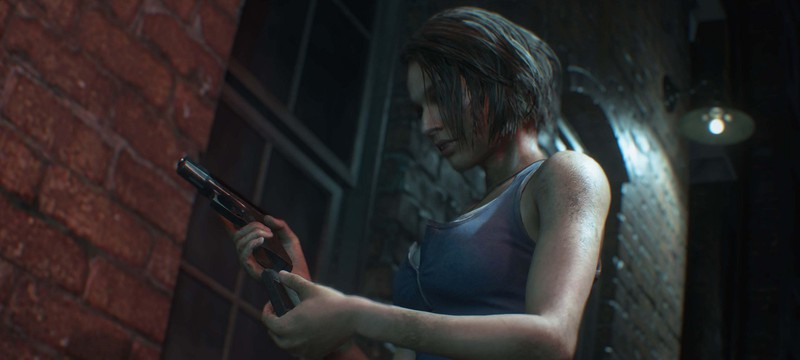 Одна концовка, черви-мутанты и другие детали Resident Evil 3
