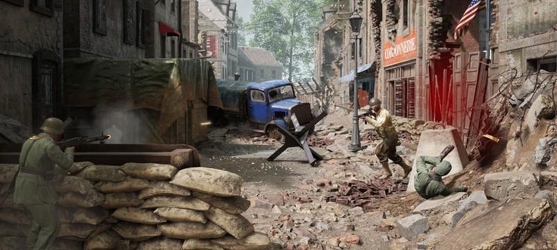 Мультиплеерный шутер Days of War выйдет из раннего доступа 30 января