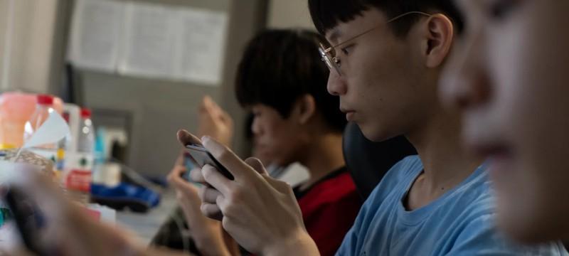 Государственный план Китая по здравоохранению может ужесточить контроль видеоигр