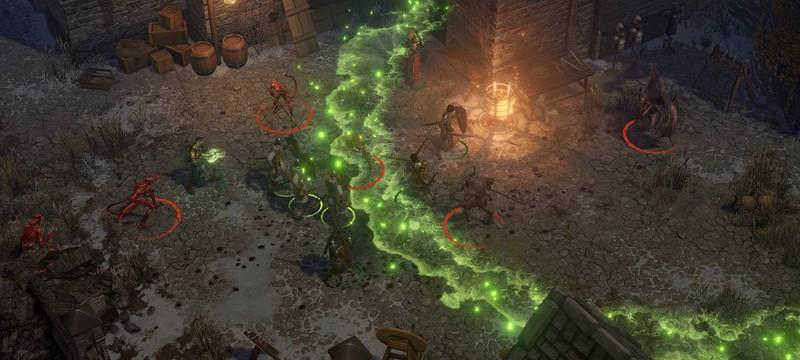 Kickstarter-кампания Pathfinder: Wrath of the Righteous стартует в феврале