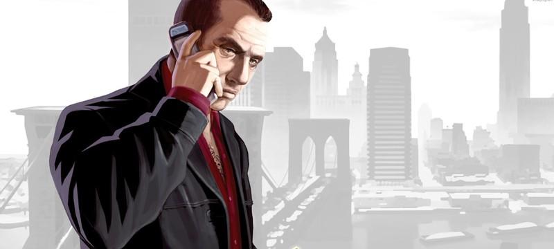 У Rockstar кончились ключи на GTA 4 для PC из-за Games For Windows Live