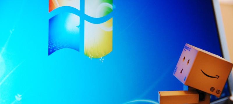 Поддержка Windows 7 официально прекращена