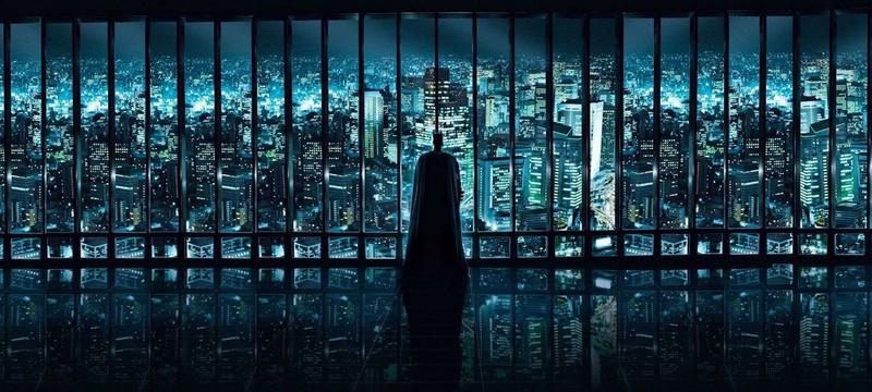 "Глазго станет Готэмом для ""Бэтмена"" Мэтта Ривза"