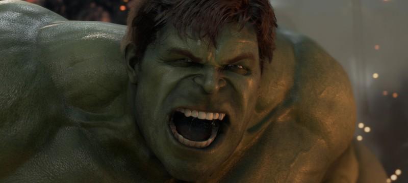 Релиз Marvel's Avengers состоится на четыре месяца позже