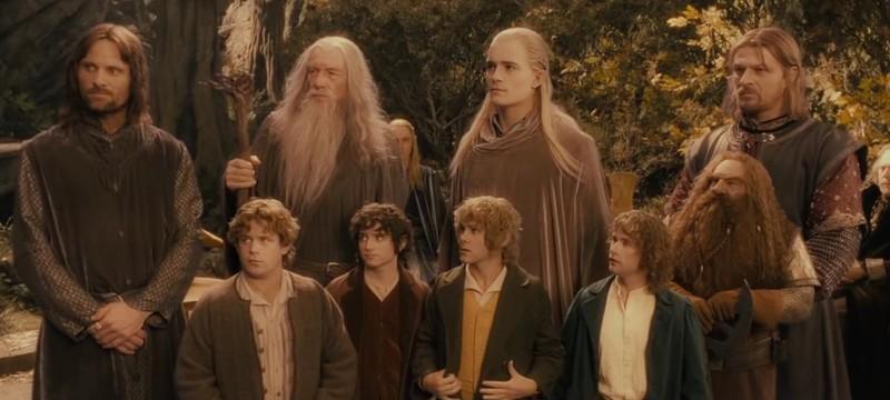Amazon раскрыл основной каст сериала по Толкину