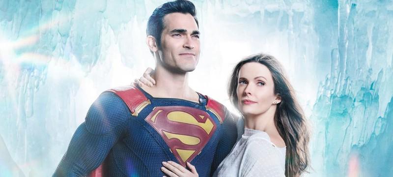 """CW выпустит перезапуск """"Крутой Уокер: Правосудие по-техасски"""" и сериал про Супермена и Лоис Лейн"""