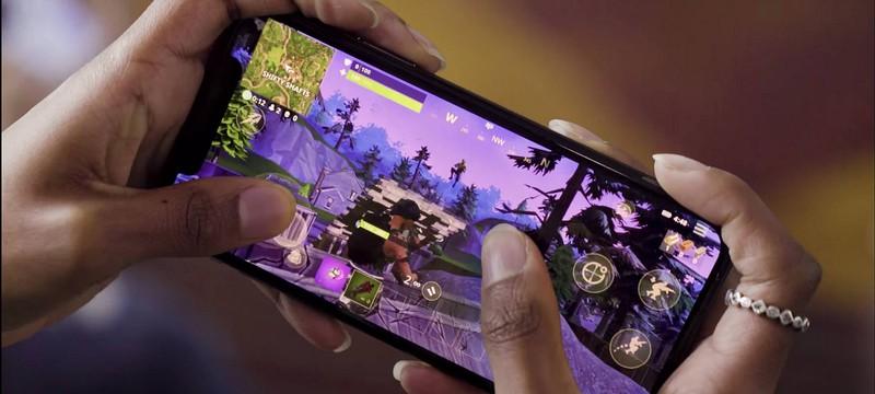 Пользователи потратили более $83 миллиардов на мобильные игры и приложения в 2019 году