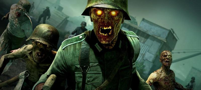 Большой обзорный трейлер кооперативного шутера Zombie Army 4: Dead War