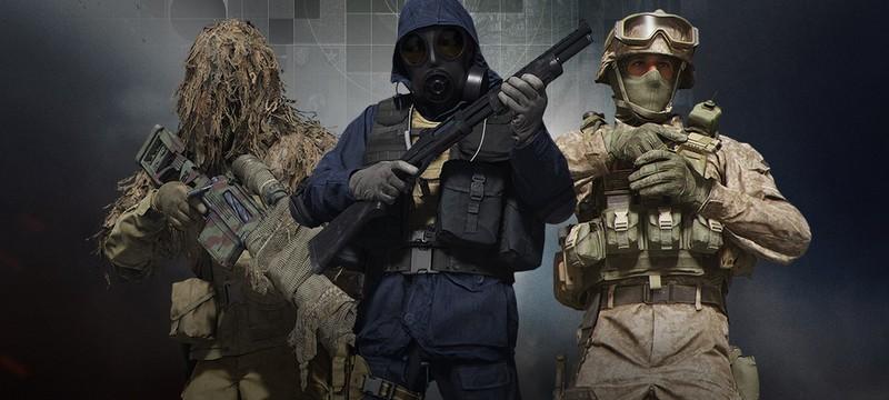 Infinity Ward отложила старт второго сезона Call of Duty: Modern Warfare