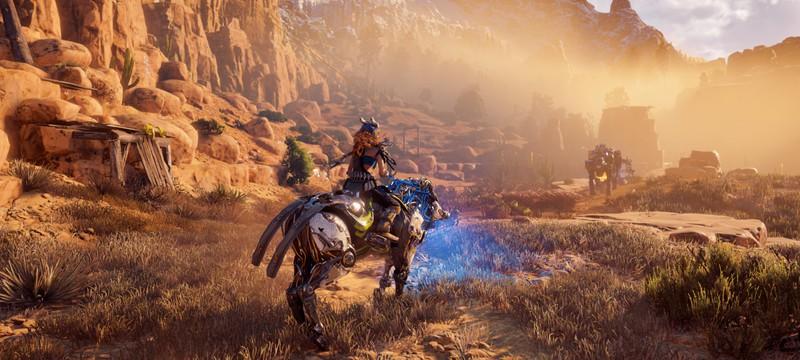 Kotaku: Horizon Zero Dawn выйдет на PC