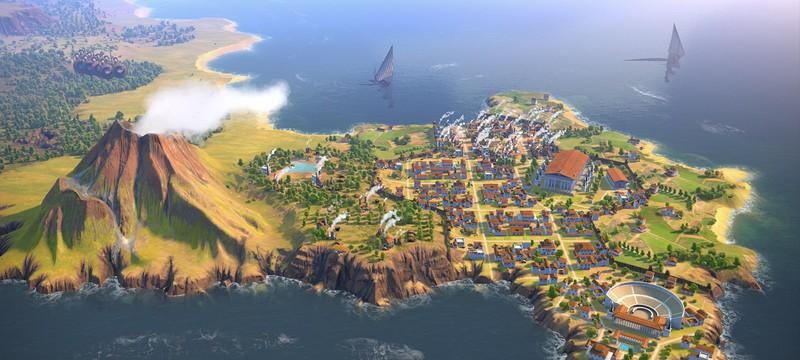Новые скриншоты и ещё два профиля цивилизаций Humankind — Микены, Хетты