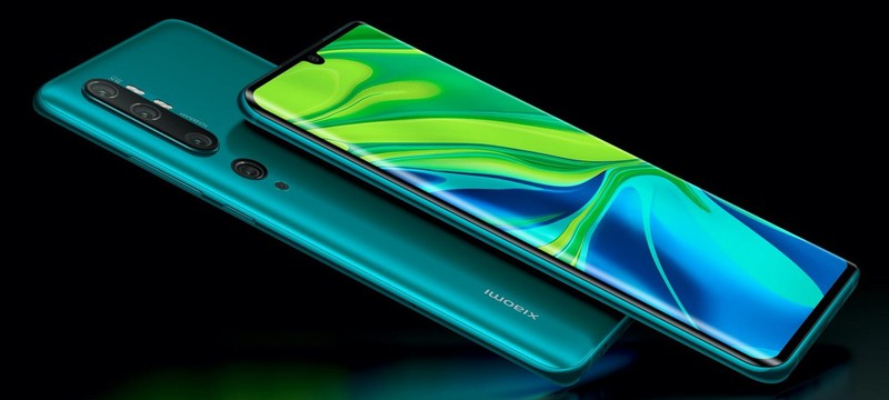 120 Гц OLED дисплей, Snapdragon 865 и 108 Мп камера — фотографии и характеристики Xiaomi Mi 10 Pro 5G