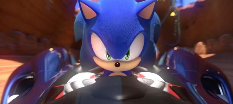 Sega каждый месяц будет делиться информацией по франшизе Sonic The Hedgehog