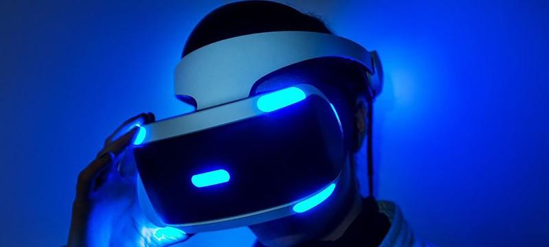 Новая версия PS VR может выйти одновременно с PlayStation 5