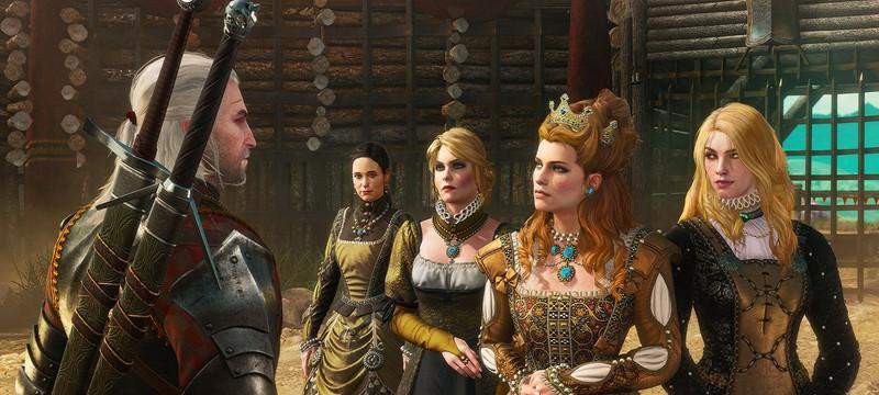 Следующее обновление для Switch-версии The Witcher 3 выйдет нескоро