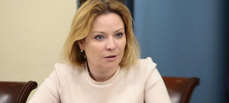 Новым министром культуры назначена Ольга Любимова