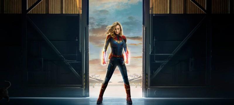 """СМИ: Marvel ищет женщину-режиссера для сиквела """"Капитан Марвел"""""""