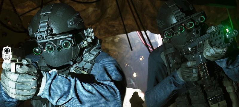Последний патч Modern Warfare частично сбросил прогрессию игроков