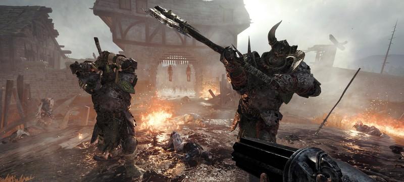 В кооперативном экшене Warhammer: Vermintide 2 стартовал второй сезон