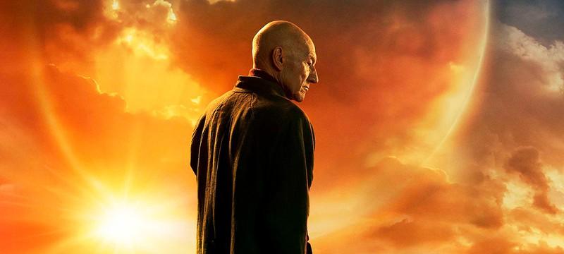 Оценки Star Trek: Picard — отличное шоу