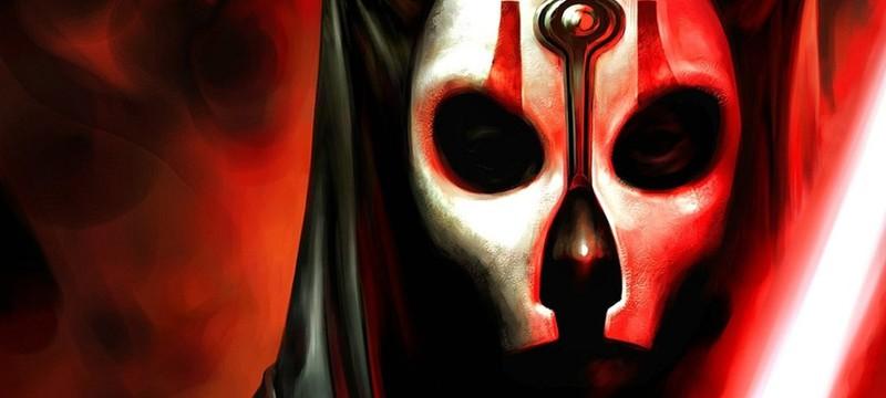Слух: EA вернулась к разработке новой Knights of the Old Republic