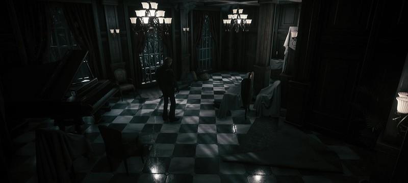 Разработчики Residence of Evil: Vigil переименовали игру и показали геймплейный трейлер