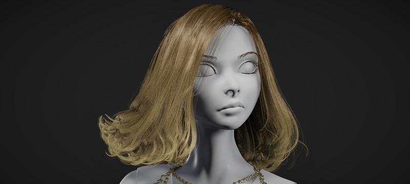 Аниматор The Last of Us показал физику волос, которая может быть на новом поколении консолей