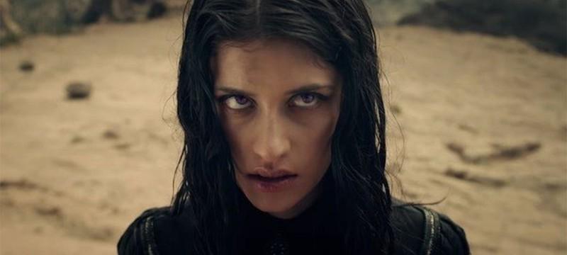"""Шоураннер """"Ведьмака"""" описала вырезанные сцены с Йеннифер и молодой Трисс"""