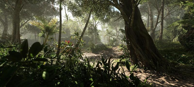 """Трейлер шестого сезона Battlefield 5 под названием """"Вглубь джунглей"""""""