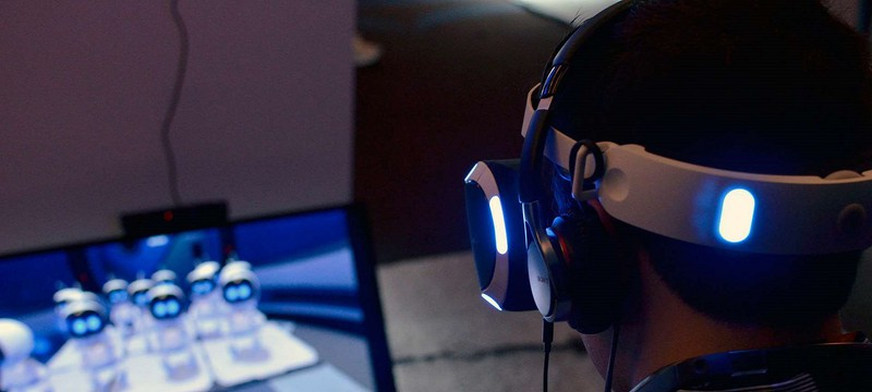 PlayStation Manchester набирает сотрудников для разработки AAA-тайтла для PS VR