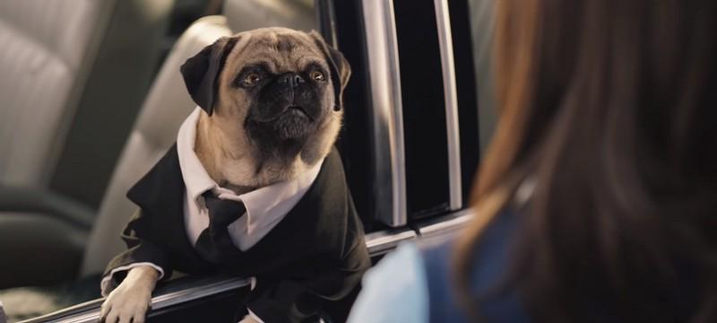 Walmart выпустила потрясающую рекламу с героями из фильмов и сериалов