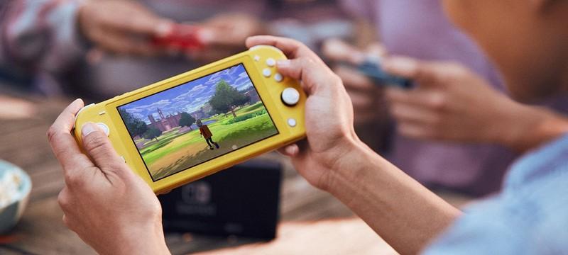 Nintendo не планирует выпускать новую модель Switch в 2020 году