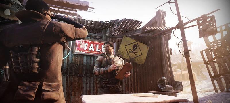 Разработчики Fallout 76 рассказали о системе репутации из грядущего обновления Wastelanders
