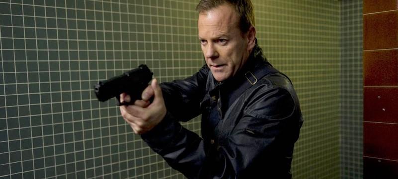 """Бойд Холбрук убегает от Кифера Сазерленда в первом трейлере сериала """"Беглец"""""""