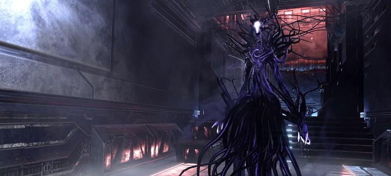 Ролевой экшен Hellpoint выйдет в апреле