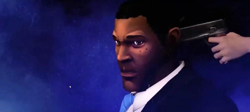 Soul Axiom Rebooted выйдет в феврале на PC и Switch
