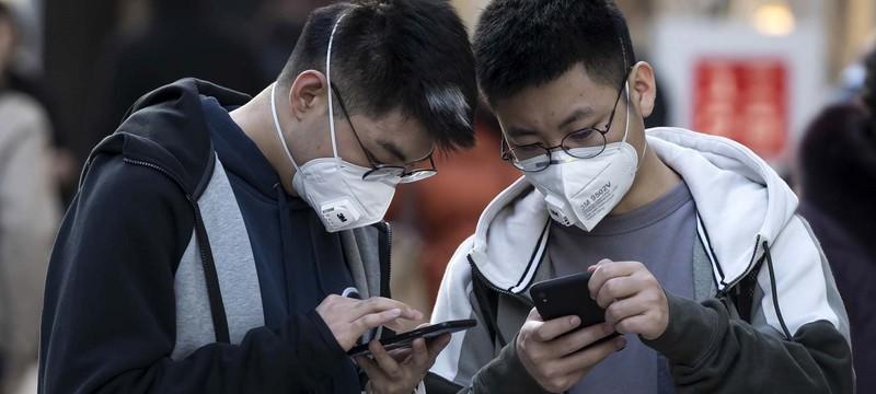 Всемирная организация здравоохранения: Коронавирус не является пандемией
