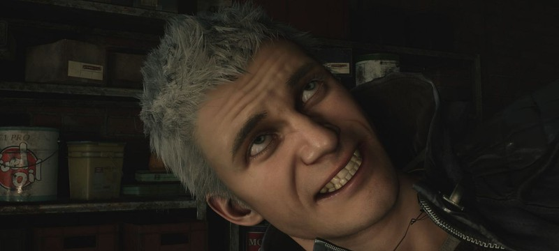 Capcom убрала Denuvo из Devil May Cry 5