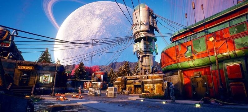 Switch-версия The Outer Worlds задерживается на неопределенный срок из-за коронавируса