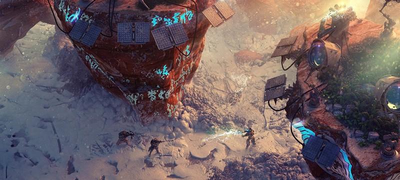 InXile показала коллекционное издание Wasteland 3 для бэкеров