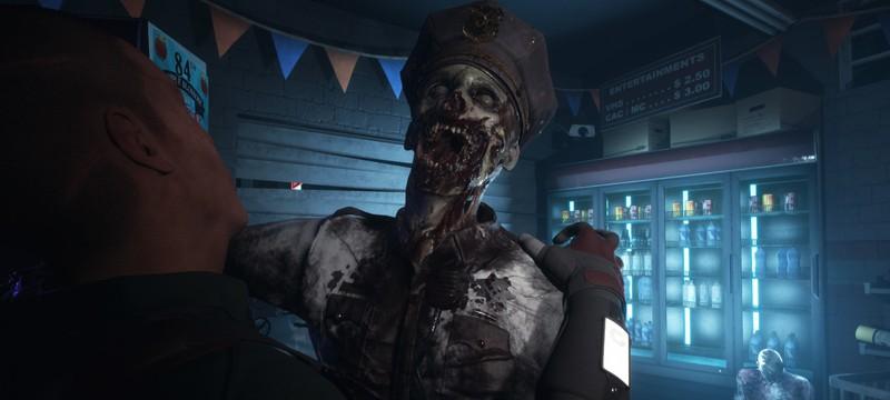 Экшен-хоррор Daymare: 1998 выйдет на PS4 и Xbox One в апреле