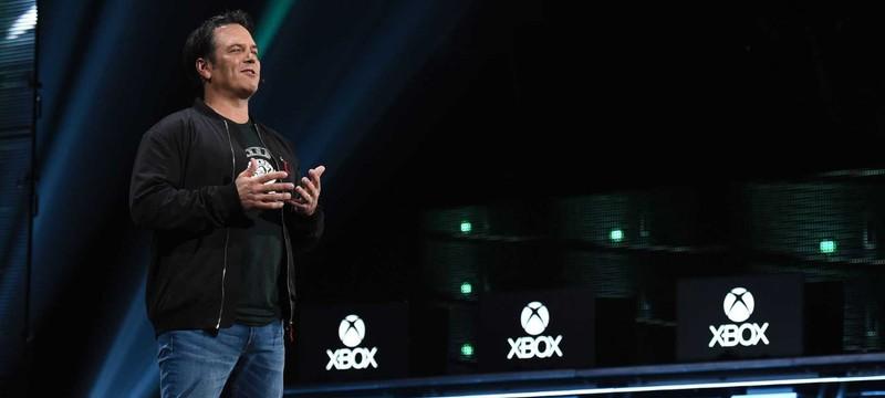 Фил Спенсер: Анонс Xbox Series X на TGA 2019 мог оказаться катастрофой