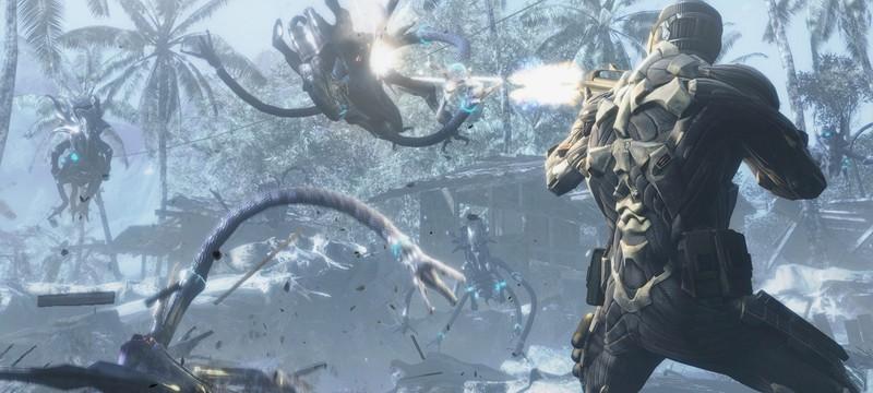 Видеокарта не нужна — Crysis запустили на AMD Threadripper 3990X за 4000 долларов