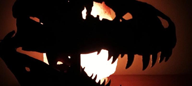 """В Канаде обнаружили новый вид тираннозавра – его назвали """"Жнец смерти"""""""
