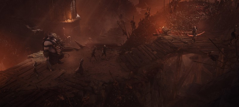 Релизный трейлер экшен-RPG Wolcen: Lords of Mayhem